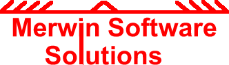 Merwin Software Solutions, LLC Logo